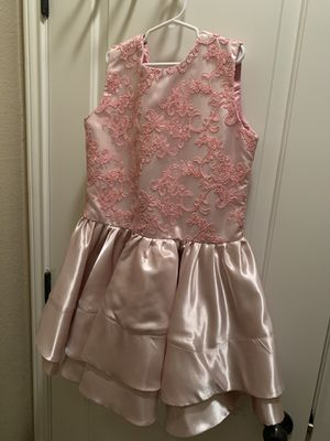Beautifu rose dress inspired by Isabella Coture!! for Sale in Laredo, TX