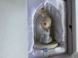 "Precious Moments Communion Figurine ""Do this in memory of me"" for Sale in Boston, MA"