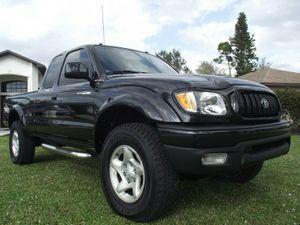 2003 Toyota Tacoma sr5 Clean Black $1200 PRice for Sale in Atlanta, GA
