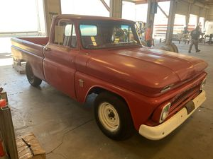 64 c-10 short bed for Sale in Valley Home, CA