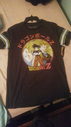Dragon ball z shirt small for Sale in Riverdale, GA