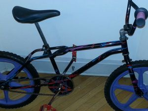 Vintage bmx bike bicycle for Sale in Chicago, IL