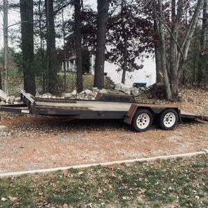 Star Trailer Car Hauler for Sale in Salem, NH