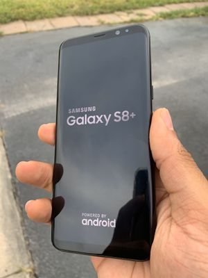 GALAXY S8+ FACTORY UNLOCKED🔥! SEE DESCRIPTION 🚨! for Sale in Wilton Manors, FL