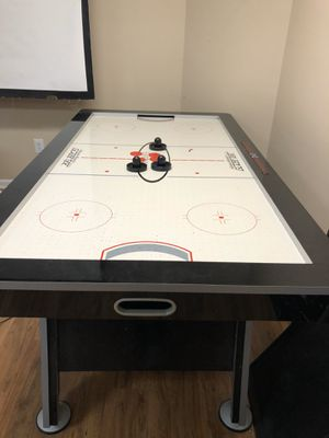 Air Hockey table for Sale in Sewell, NJ