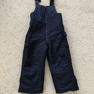 Rothschild Sz 4 Navy Bib Overall Snow Pants for Sale in Westminster, CA
