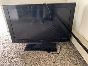32in Samsung for Sale in Tacoma, WA