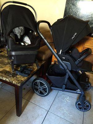 Nuna Mixx2 Stroller for Sale in Riverside, CA