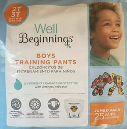 Boys Training Diapers for Sale in Vancouver,  WA