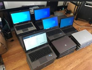 Hp and Lenovo for Sale in The Bronx, NY