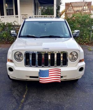 JEEP PATRIOT 2008 for Sale in Hartford, CT
