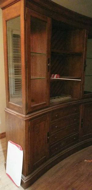 China Cabinet concave front for Sale in Santa Ana, CA