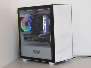 **FINANCING** Custom Build Gaming Desktop Computer PC inlet Intel Core i7 3.6-4.0GHz 240GB SSD NVIDIA GTX 1060(3GB) ( 3 Month Warranty for Sale in Fontana, CA