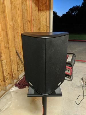 Polk audio for Sale in Cypress, TX