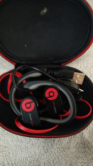 Powerbeats wireless for Sale in Indianapolis, IN