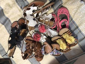 Girls Sandals for Sale in Tampa, FL