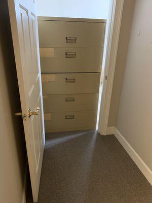 5 drawer Filing Cabinet for Sale in Atlanta, GA
