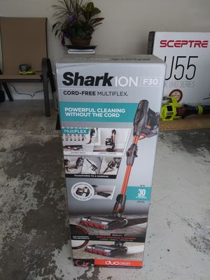 Shark Ion for Sale in Stone Mountain, GA