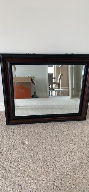 large hanging mirror for Sale in Fairfax, VA