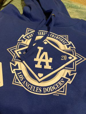 Dodger World Series hoodie for Sale in Pomona, CA
