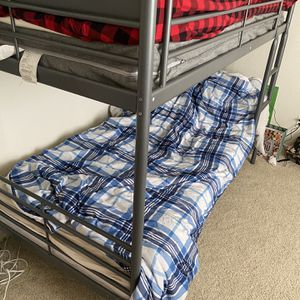 Twins Bunk Bed for Sale in San Diego, CA