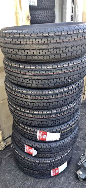Brand New Trailer Tires only $59 for Sale in Elk Grove, CA