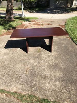 Office table for Sale in Houston, TX