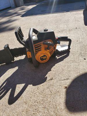 Chainsaw for Sale in Grand Prairie, TX