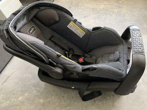 Evenflo Safemax Infant Car Seat for Sale in Cypress Gardens, FL