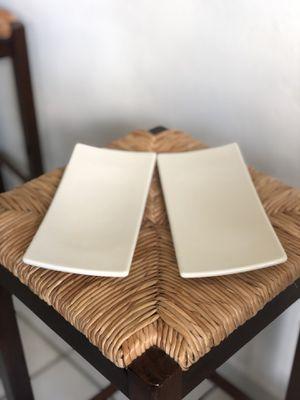 Ceramic Serving Trays for Sale in Miami, FL