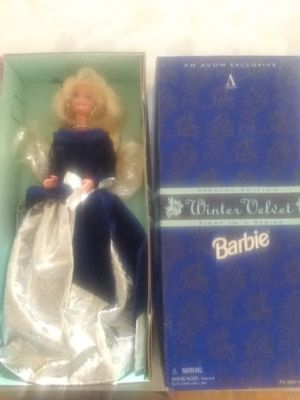 Vintage Barbie's new in box never taken out for Sale in Osgood, IN