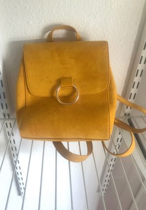 Small backpack purse for Sale in Trinity, FL