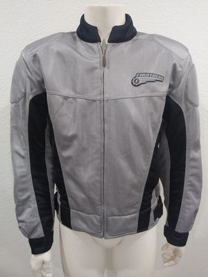 Motorcycle jacket padded size medium for Sale in Fullerton, CA