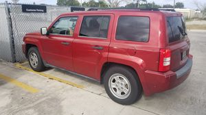 2008 Jeep Patriot 77k Low Miles for Sale in Kissimmee, FL