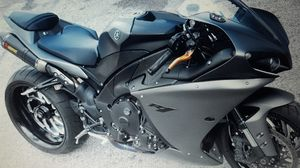 black2008 Yamaha r1 for Sale in Oakland, CA