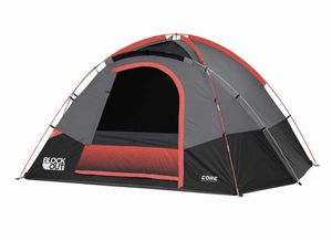 Core tent 6 person for Sale in Federal Way, WA