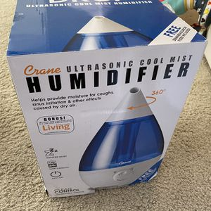 Humidifier NEW for Sale in Rockville, MD