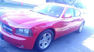 07 DODGE CHARGER for Sale in North Chesterfield, VA