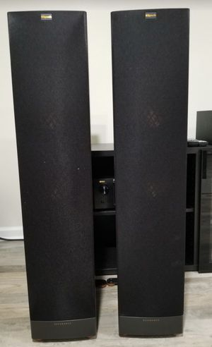 Klipsch Loud speakers for Sale in West Chicago, IL