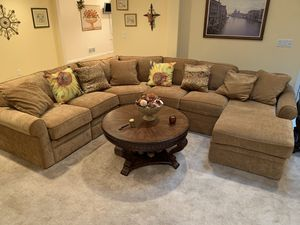 Sectional couch for Sale in Brick Township, NJ