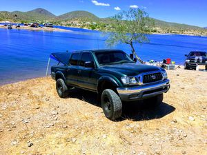 2004 Toyota Tacoma prerunner for Sale in Surprise, AZ