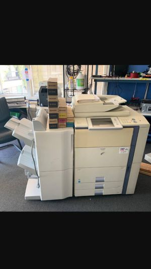 Sharp MX5500N Multifunction printer... for Sale in Spring Valley, CA
