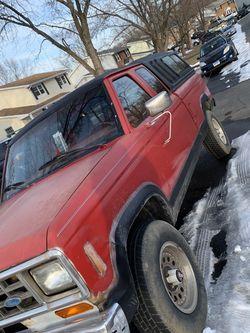 Ford Ranger 1988 4 Wd for Sale in Sterling,  VA