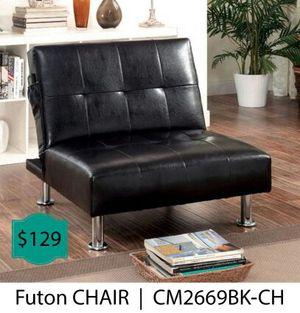 Futon chair for Sale in La Mirada, CA