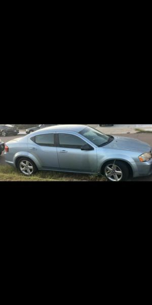Dodge Avenger 2013 for Sale in San Diego, CA