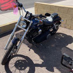 2012 Wide Glide for Sale in Phoenix,  AZ