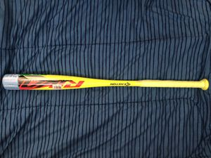 Easton rival 29/19-10 baseball bat $20 firm for Sale in Anaheim, CA
