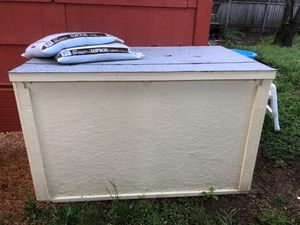 Large outside dog house for Sale in Happy Valley, OR