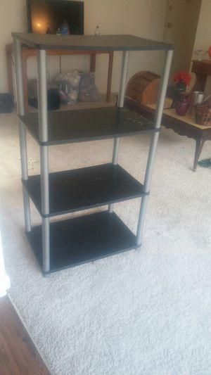 Black stand for Sale in Richmond, VA