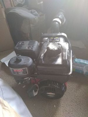 Water pump for Sale in Richland, MO